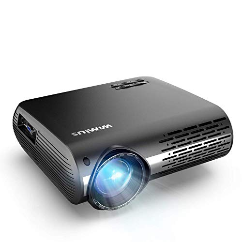 Proyector Full HD 1080 WiMiUS